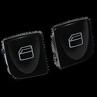 Клавиши кнопки стеклоподъемника Mercedes C - classW203