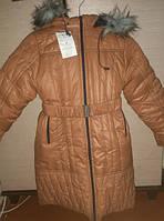 Куртка для девочки отличного качества. Сезон зима-весна