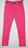 Штаны для девочки 3-12 лет Leyser розовые