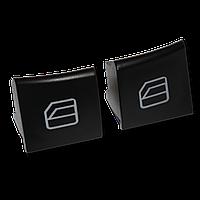 Клавиши кнопки стеклоподъемника Mercedes GL - Class X164  2006–2012