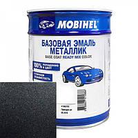 Автоэмаль B66 LOGAN (MOBIHEL) 1л металлик