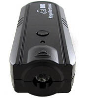 Отпугиватель ультразвуковой KEKO TJ-3008 от собак 130dB мобильный питание 9V