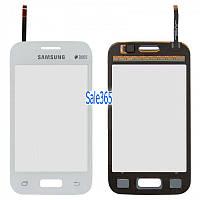 Сенсор (тач скрин) SAMSUNG G130e Galaxy Star2 (оригинал)