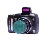 Фотокамера «UV-Blitz»