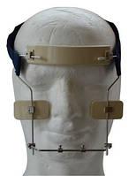 Лицевая маска реверсивная белая Leone (Леоне) М0771-00