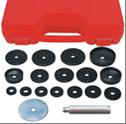 Т 75602 Комплект оправок для установки сальников       AmPro