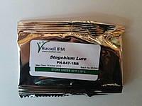Феромонные ловушки stegobium (хлебный точильщик), plodia ephestia (огневка), табачный жук, фото 1