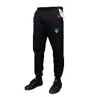 Мужские зауженные трикотажные брюки под манжет тм. AVCI пр-во. Турция KD1014, фото 1