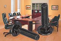 Болт М16 ГОСТ 7802-81, DIN 603, мебельный