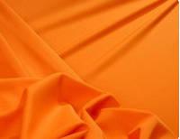 Бифлекс с нежным блеском оранжевый