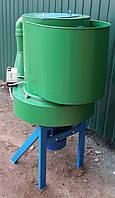 Измельчитель зерна, сена и соломы (380 В, 7.5 кВт, 600 кг/час)