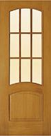 Двери межкомнатные шпонированные «КАПРИ-З», без стекла