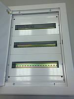 MP 108 6х18 щит внутрішній (415*1035*130) RAL 9003