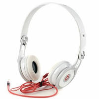 Наушники Monster Beats by Dr.Dre MIXR White