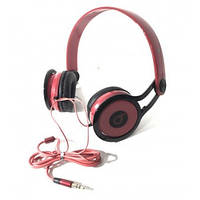 Наушники Monster Beats by Dr.Dre MIXR Red