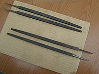 Напильники квадратные L=250 мм, L=300 мм, с хранения, оптом.