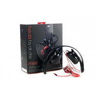 Наушники Monster Beats by Dr.Dre MIXR Black
