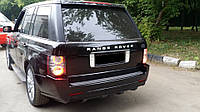 Фонари задние Range Rover VOGUE (L322) Рестайлинг