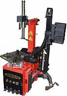 Станок для монтажа и демонтажа шин и камер легковых автомобилей (автомат)
