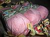 BELLA (Белла) 100% хлопок 32 розовый