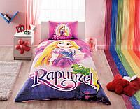 Комплект постельного белья TAC Rapunzel