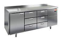 Ремонт и обслуживание холодильных столов