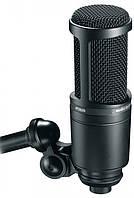 Микрофоны Audio-Technica AT2020