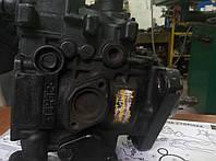 Капитальный ремонт ТНВД (топливного насоса высокого давления) ZEXEL Bosch вилочного погрузчика Komatsu FD30T16