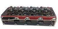Головка блока цилиндров ГБЦ двигателя Cummins ISF2.8 5271176 5264128