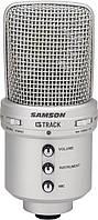 Микрофоны Samson GTrack