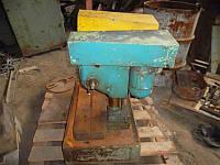 Настольный сверлильный станок 2Н106П2, фото 1