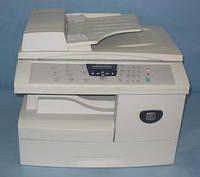 Xerox WC M15 Помогает экономить!