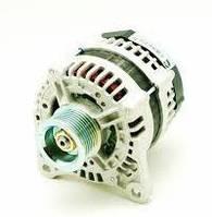 Генератор двигателя Cummins ISF 2.8L 5266781 5262499 12v A 120