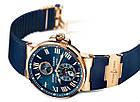 Мужские часы Ulysse Nardin (replica), фото 9