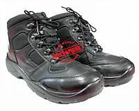 """Ботинки """"Легион"""" черные Thinsulate, фото 1"""
