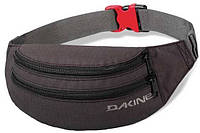 Шикарная сумка на пояс 1 л. Dakine CLASSIC HIP PACK 2014, 610934867152 switch