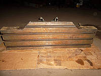 Стол фрезерного станка 676, фото 1