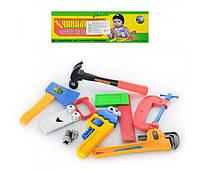 Детский набор инструментов Tongde 374964 R / 289 A 1 HN