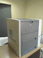 Принтер HP P 3005Х сетевой, дополнительный лоток