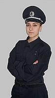 Костюм патрульной полиции Тип Б