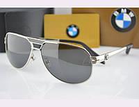 Солнцезащитные очки BMW (81007) silver