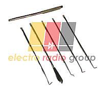 Набір допоміжніх інструментів для пайки Pro'sKit 1PK-3175