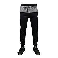 Молодежные зауженные трикотажные брюки под манжет тм. AVCI пр-во. Турция KD1088, фото 1