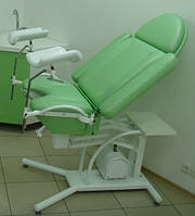 Кресло смотровое гидравлическое - 3