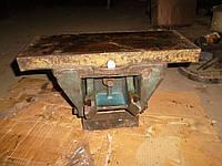 Стол фрезерного станка, фото 1