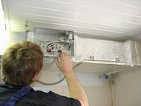 Ремонт автоматики вентиляционной системы