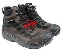 """Ботинки """"Сталкер"""" Thinsulate коричневые, фото 1"""