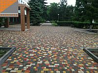 Тротуарная плитка - Старый город 80мм, фото 1
