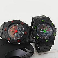 Мужские спортивные часы SKMEI 0981, армейские водонепронецаймые часы
