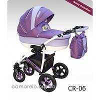 Универсальная коляска Camarelo Carmela CR-06